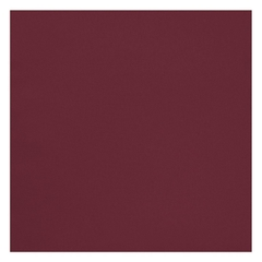 Leinen-Optik Meterware Stoff 50 x 180 cm Bordeaux
